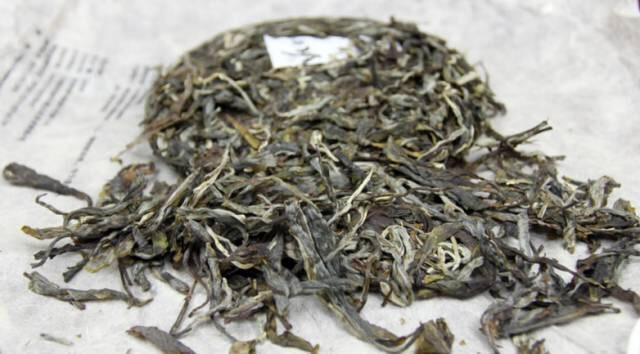 普洱茶之老班章古树茶特点及辨别